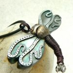 Steampunk Dragonfly