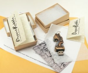 Packaging For Polymer Clay Pendants