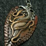 Snake Pendant, another favorite