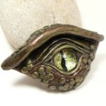 Focal piece Dragon Eye