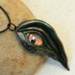 first dragon's eye pendant