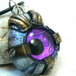 Faux Mechanical Eye 1