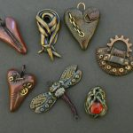 Eclectic Heart Jewelry #2