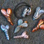 Eclectic Heart Jewelry #5