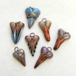 Eclectic Heart Jewelry #6