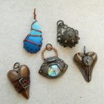 Eclectic Heart Jewelry #8